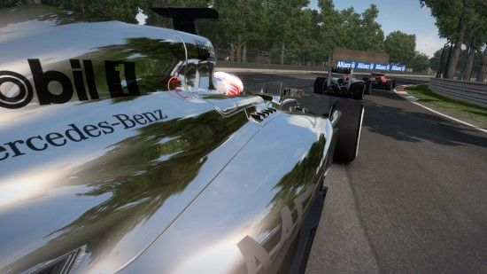 [PC] F1 2014 (2014) - ENG